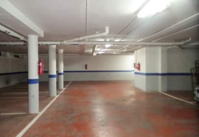 Garaje en calle de Ángel Izquierdo