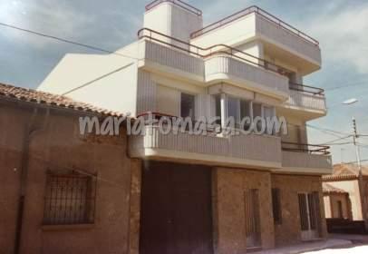 Casa a calle calle de Don Fernado Salazar del Campo