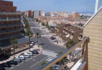 Àtic a Roquetas de Mar Ciudad - El Puerto - Romanilla