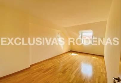 Penthouse in Nuevo Aranjuez