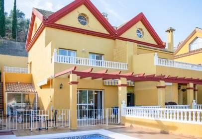 Casa adosada en Carril del Siroco