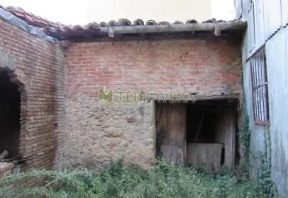 Casa en calle de Cabezuelas