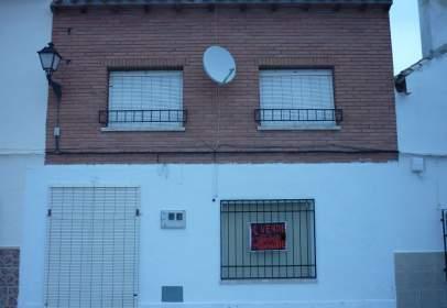 Casa a La Mancha (Toledo) - El Romeral