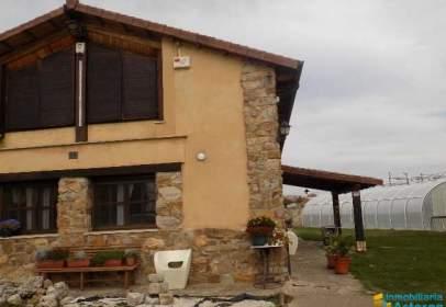 Casa a calle Camino de Santiago Francés