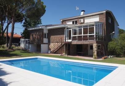 Single-family house in Boadilla del Monte - Bonanza