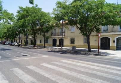 Casa adossada a calle de Cifuentes