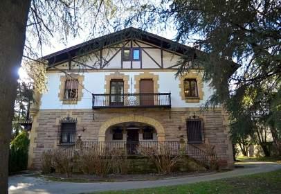 Casa en calle de San Fausto