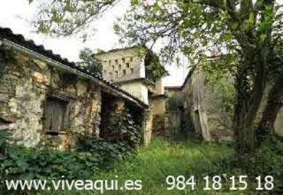 Finca rústica en Casa en Ruinas en Finca de 20.000 M2, Zona de Castropol
