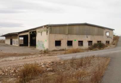 Nau industrial a Somontano de Barbastro - Castejón del Puente