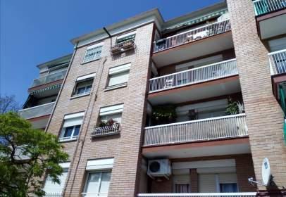 Flat in calle Serra Camaro