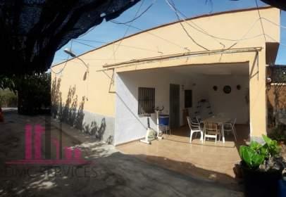 Casa en Castellón-Camí Fondo- Zona Serradal
