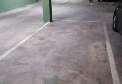 Garaje en calle Isla De Amboto