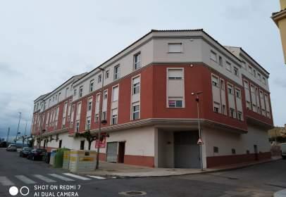 Duplex in Avenida País Valencia