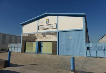 Nau industrial a Santa Maria del Camí - Polígono Son Llaut
