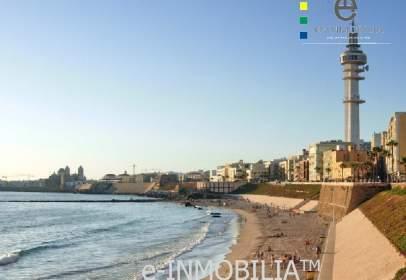 Piso en Cádiz - Playa Santa María del Mar - Paseo Marítimo