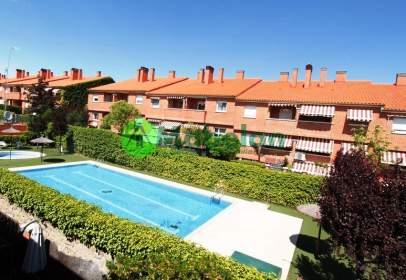 Terraced house in Club de Golf
