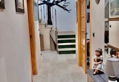 Casa en Sur - Campo de La Verdad - Miraflores