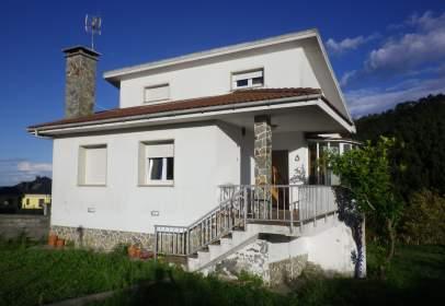 House in O Vicedo