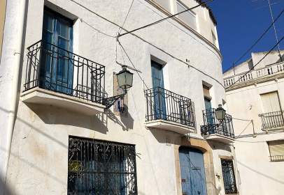 Single-family house in Plaça Sant Roc