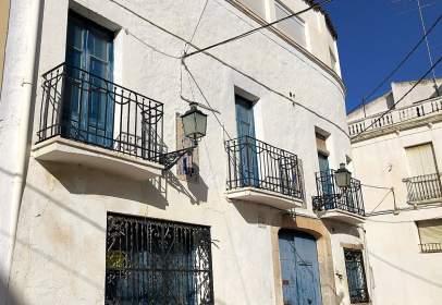 Casa unifamiliar en Plaça Sant Roc