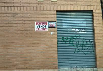 Almacén en Avenida Senyera, nº 30