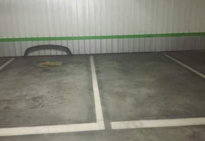 Garatge a Paseo de la Estación