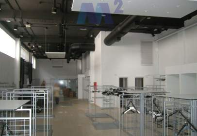 Nave industrial en San Sebastián de los Reyes, Zona de Poligono Industrial Sur