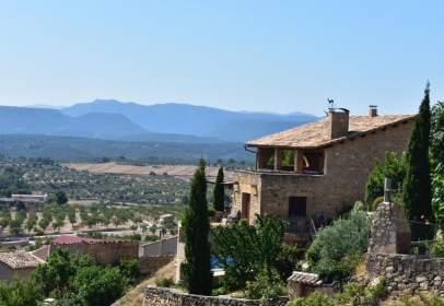 Casa rústica en Matarraña - La Fresneda