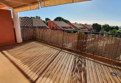Penthouse in Godella - Campolivar
