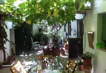 Casa en calle del Barroso