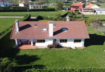 Casa en Carretera de Villanueva