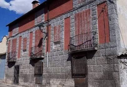 Casa en calle Alférez Agudo