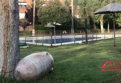 Casa a Crta. Málaga - Villapineda