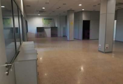 Office in Casetas-Garrapinillos-Monzalbarba