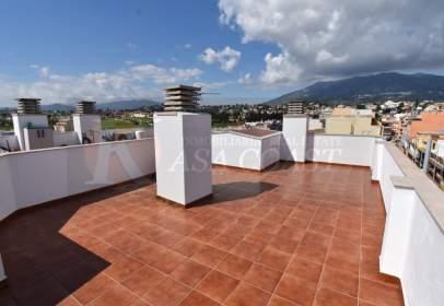 Penthouse in Las Cañadas