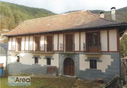 Casa a Uztárroz - Uztarroze