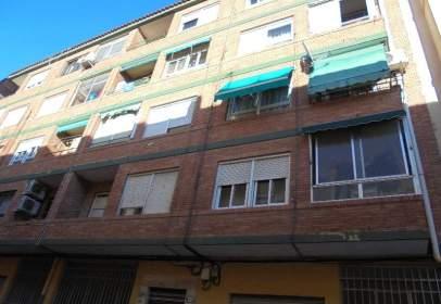 Flat in Centro Salud Acacias