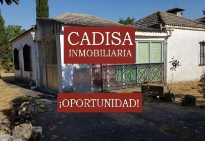 Casa en calle La Ponderosa