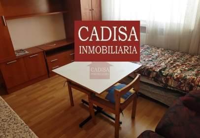 Estudio en calle de Isidro Segovia, 1