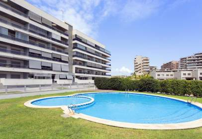 Flat in calle Arenales del Sol