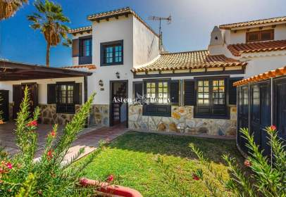 House in Golf del Sur