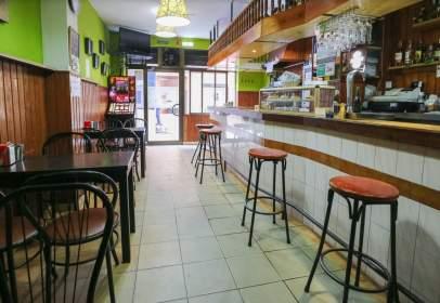 Commercial space in Avenida de las Segadas, nº 12