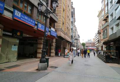 Commercial space in calle Covadonga, 28