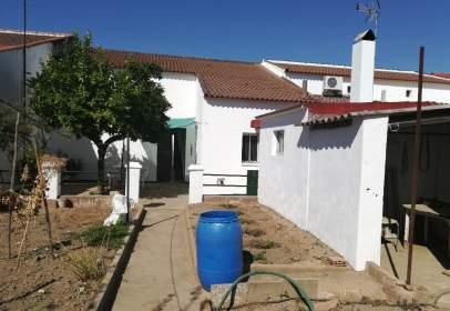 Casa en calle Viña