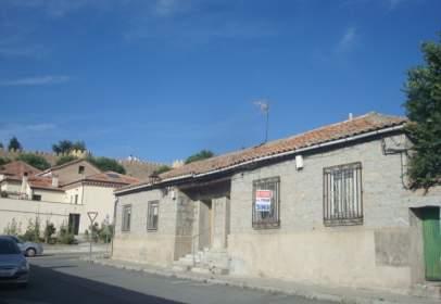Casa adossada a calle Río Tietar, nº 3