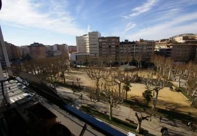 Flat in Plaza del Fuerte, nº 12