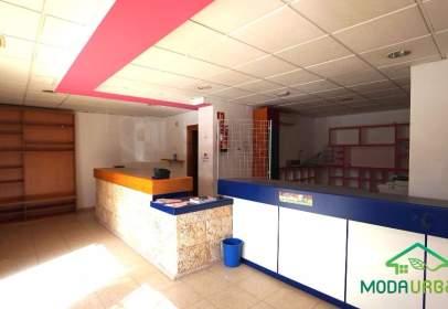 Local comercial a calle Pampaneira