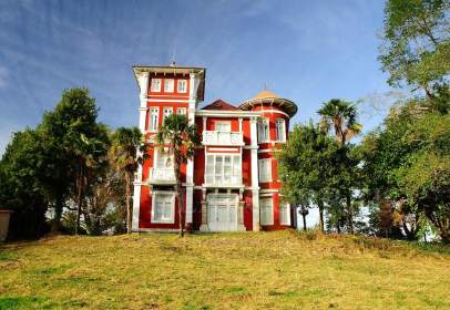 Casa en Avenida Ribadedeva, nº  10