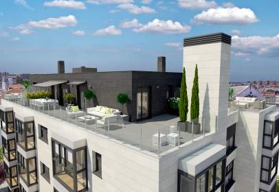 Penthouse in calle Melquiades Biencinto,  8