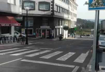 Local comercial en Rúa Juan de Juni